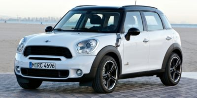 Used 2014  MINI Cooper Countryman ALL4 4dr S at 24/7 Cars near Larwill, IN