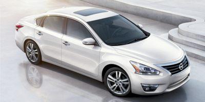 2014 Nissan Altima 2.5 for Sale  - 20287  - Dynamite Auto Sales