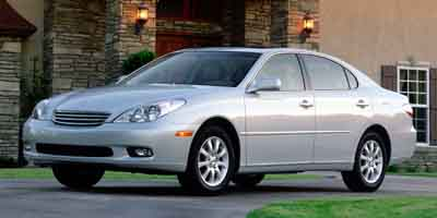2003 Lexus ES 300   for Sale  - F9650A  - Fiesta Motors