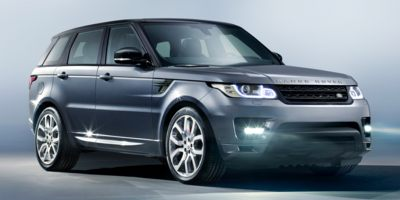 2014 Land Rover Range Rover 3.0L supercharged HSE 4WD for Sale  - RP8994  - Pekin Auto Loan
