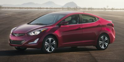 2014 Hyundai Elantra SE  for Sale  - F8896A  - Fiesta Motors
