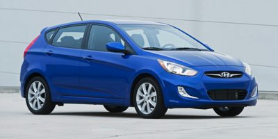 2014 Hyundai Accent GS  - R5564A