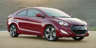 2014 Hyundai Elantra Coupe  for Sale  - EU029128  - Car City Autos