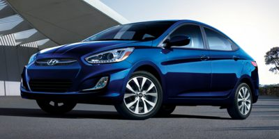 2016 Hyundai Accent SE  for Sale  - F9486A  - Fiesta Motors