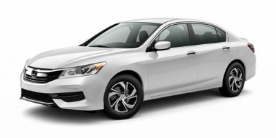 2016 Honda Accord Sedan LX  - gr34