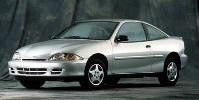 Used 2000  Chevrolet Cavalier 2d Coupe at Edd Kirby's Adventure Mitsubishi near Chattanooga, TN