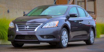 2014 Nissan Sentra SV  for Sale  - 236418  - Car City Autos