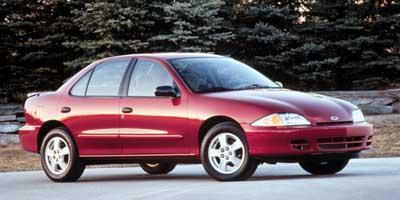2000 Chevrolet Cavalier   for Sale  - B136916  - Broadway Auto Group - Oklahoma