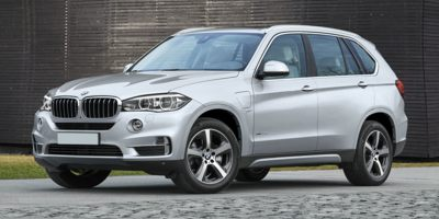 Used 2016  BMW X5 eDrive AWD 4dr xDrive40e at Peters Auto Mall near High Point, NC