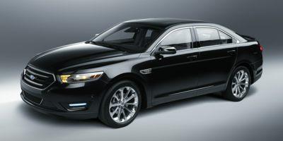 Used 2016  Ford Taurus 4d Sedan SE V6 at Bill Fitts Auto Sales near Little Rock, AR