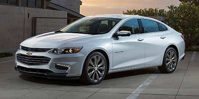 2018 Chevrolet Malibu  - Area Auto Center