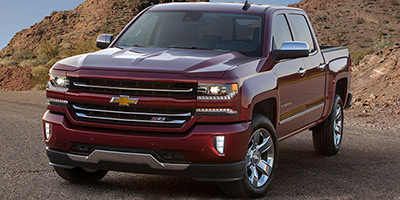 2016 Chevrolet Silverado 1500 Crew Cab 4WD for Sale 			 				- 16609  			- C & S Car Company