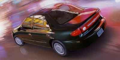 2004 Chevrolet Cavalier Base  for Sale  - 18221  - Dynamite Auto Sales