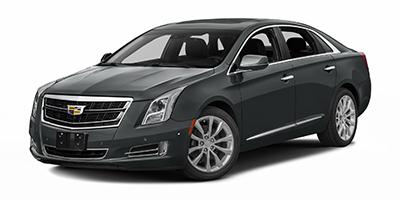 Used 2016  Cadillac XTS 4d Sedan Luxury at Houdek Auto Center near Marion, IA