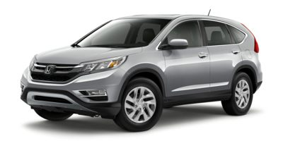 Used 2016  Honda CR-V 4d SUV AWD EX at Graham Auto Mall near Mansfield, OH