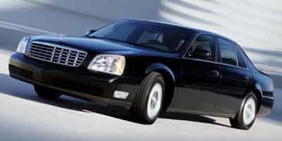 2003 Cadillac DeVille  - 10794