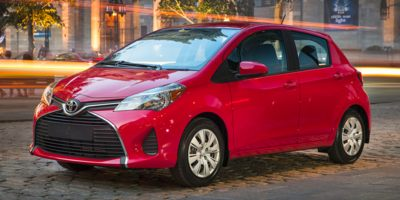 2016 Toyota Yaris  for Sale  - GA063957  - Car City Autos