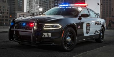 2016 Dodge Charger POLICE AWD  - GG60813