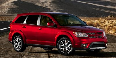 2016 Dodge Journey R/T  for Sale  - 10751  - Pearcy Auto Sales