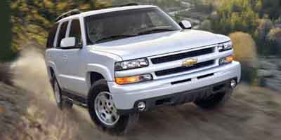 2003 Chevrolet Tahoe Z71 4WD  for Sale  - R5088A  - Fiesta Motors