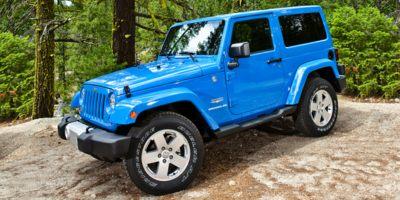 2014 Jeep Wrangler Sport 4WD  - X8770