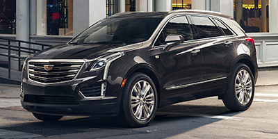 Used 2017  Cadillac XT5 4d SUV FWD at Auto Finance King near Taylor, MI