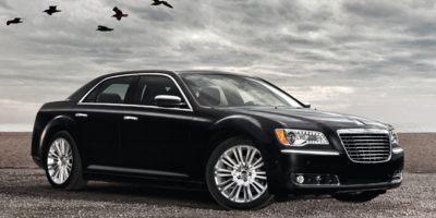 2014 Chrysler 300  - EH200564