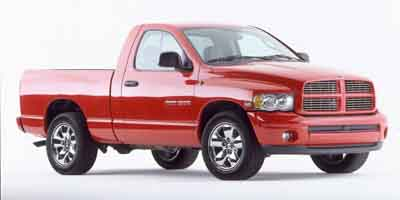 2003 Dodge Ram 1500 Regular Cab  - F9144A