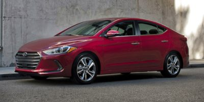2017 Hyundai Elantra Limited  for Sale  - 11205  - Pearcy Auto Sales