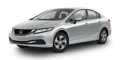 2014 Honda Civic LX  for Sale  - 10520  - Pearcy Auto Sales
