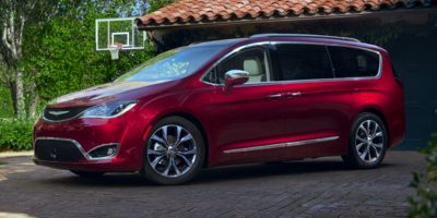 Used 2017  Chrysler Pacifica 4d Wagon Touring-L Plus at Motor City Auto Brokers near Taylor, MI