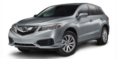 Used 2017  Acura RDX 4d SUV AWD Tech at Monster Motors near Michigan Center, MI