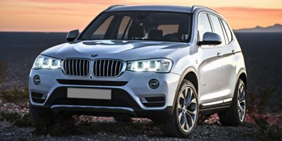 Used 2017  BMW X3 xDrive28i Sports Activity Vehicle at The Gilstrap Family Dealerships near Easley, SC
