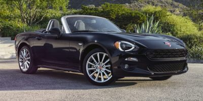 Used 2017  Fiat 124 Spider 2d Convertible Lusso at CarCo Auto World near South Plainfield, NJ