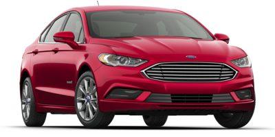 Used 2017  Ford Fusion Hybrid 4d Sedan SE at 30 Second Auto Loan near Peoria, IL