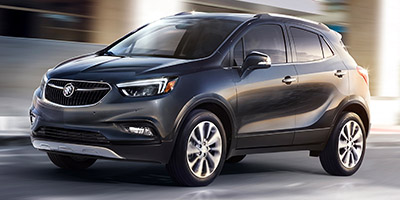 New 2020  Buick Encore 4d SUV AWD Sport Touring at Charbonneau Car Center near Dickinson, ND