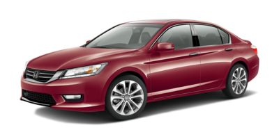 Used 2014  Honda Accord Sedan 4d Touring at Buy Here Pay Here Michigan near Lansing, MI