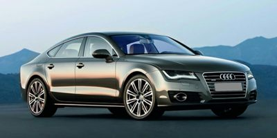 2014 Audi A7 3.0 Prestige  - FE175854A