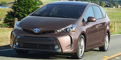 2017 Toyota Prius v Five  for Sale  - 5271  - Bob's Fine Cars
