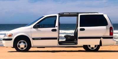 2000 Chevrolet Venture  for Sale  - 17063A1  - C & S Car Company