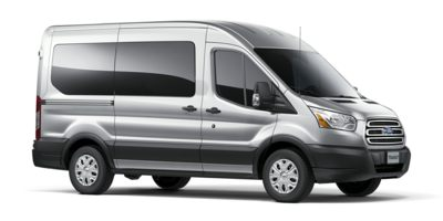 2017 Ford Transit Wagon   for Sale  - X8844  - Jim Hayes, Inc.