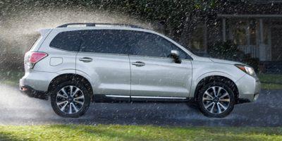 Used 2017  Subaru Forester 4d SUV 2.0XT Premium at Kama'aina Nissan near Hilo, HI