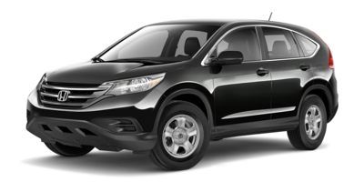 2014 Honda CR-V LX AWD  - E54192D