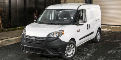 2017 Ram ProMaster City Cargo Van Tradesman SLT for Sale  - WE73522  - Bob Brown Merle Hay