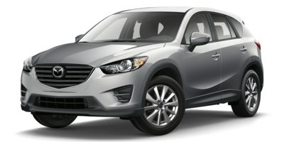 Used 2016  Mazda CX-5 4d SUV AWD Sport at Carriker Auto Outlet near Knoxville, IA