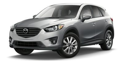 Used 2016  Mazda CX-5 4d SUV AWD Touring at Charbonneau Car Center near Dickinson, ND