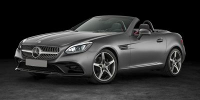 Used 2017  Mercedes-Benz SLC-Class 2d Roadster SLC300 at Bill Fitts Auto Sales near Little Rock, AR