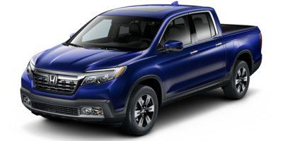 Used 2017  Honda Ridgeline Crew Cab AWD RTL-E at CarloanExpress.Com near Hampton, VA