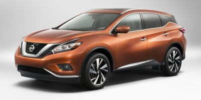 Used 2017  Nissan Murano 4d SUV FWD Platinum at The Gilstrap Family Dealerships near Easley, SC