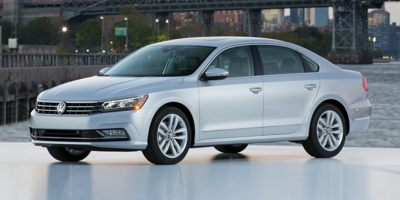 Used 2017  Volkswagen Passat 4d Sedan 1.8T SE at The Gilstrap Family Dealerships near Easley, SC